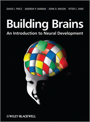 Building Brains: An Introduction to Neural Development (EHEP002291) cover image