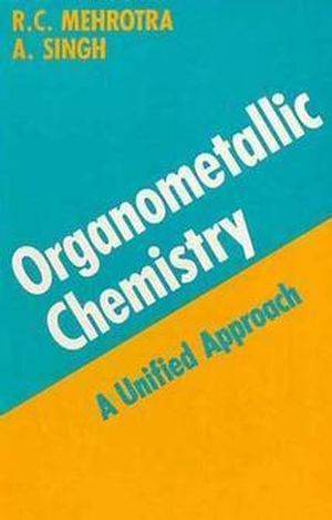 Organometallic Chemistry: A Unified Approach (0470210192) cover image
