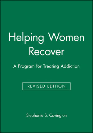 Helping Women Recover, Revised Package