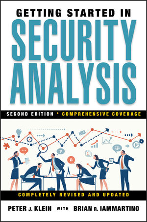Getting Started in Security Analysis, 2nd Edition
