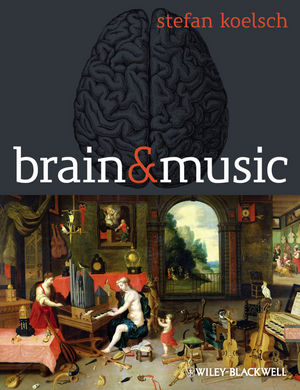 Brain and Music (0470683392) cover image