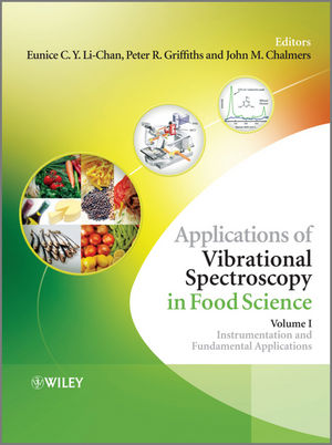Applications of Vibrational Spectroscopy in Food Science, 2 Volume Set