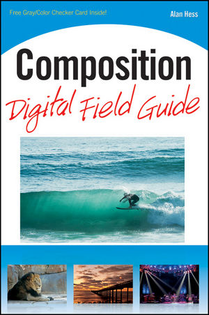 Composition Digital Field Guide (0470769092) cover image