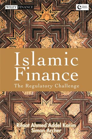 Islamic Finance: The Regulatory Challenge (0470821892) cover image