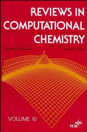 Reviews in Computational Chemistry, Volume 9