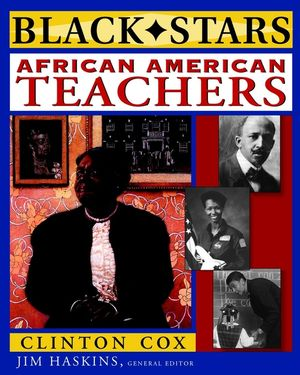 African American Teachers (0471246492) cover image