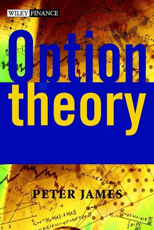 Option Theory (0471492892) cover image