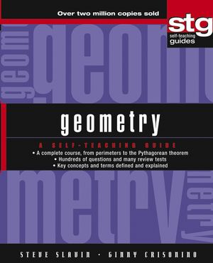 Geometry: A Self-Teaching Guide