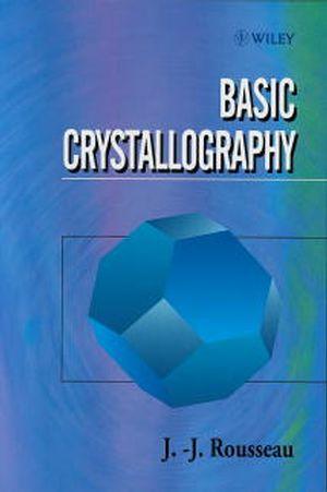 Basic Crystallography