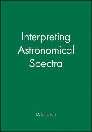 Interpreting Astronomical Spectra