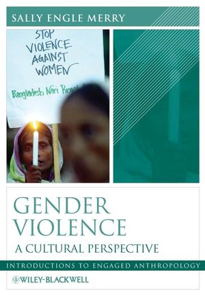 Gender Violence: A Cultural Perspective (0631223592) cover image