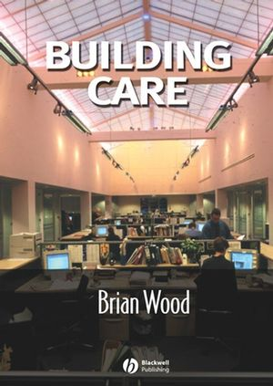 Building Care (0632060492) cover image
