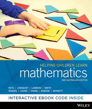 Helping Children Learn Mathematics, 2nd Edition