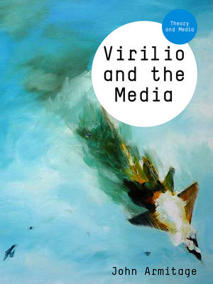 Virilio and the Media (0745642292) cover image