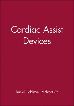 Cardiac Assist Devices (0879934492) cover image