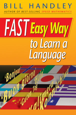 Fast Easy Way to Learn a Language (1118303792) cover image