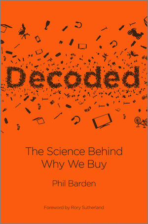 Decoded: The Science Behind Why We Buy (1118345592) cover image