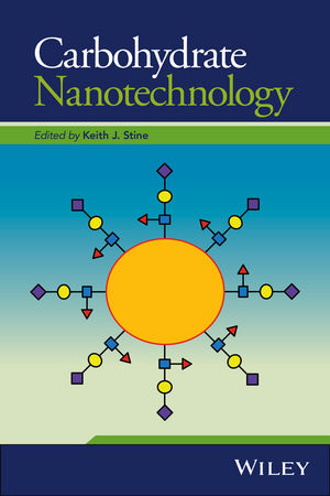 Carbohydrate Nanotechnology (1118860292) cover image