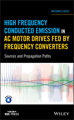 High Frequency Conducted Emission in AC Motor Drives Fed By Frequency Converters: Sources and Propagation Paths