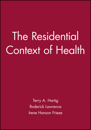 The Residential Context of Health