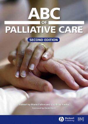 ABC of Palliative Care, 2nd Edition
