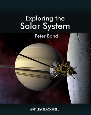 Book Cover Image for Exploring the Solar System