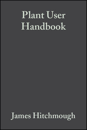 Plant User Handbook: A Guide to Effetive Specifying (1405173092) cover image