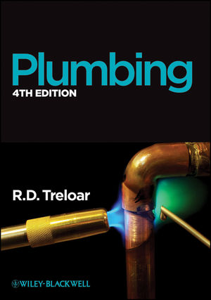 Plumbing, 4th Edition (1405189592) cover image