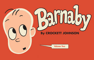 Barnaby, Volume Two