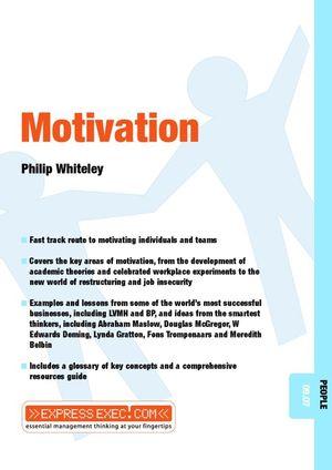 Motivation: People 09.07