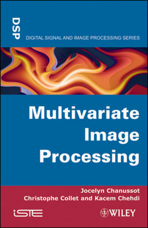 Multivariate Image Processing