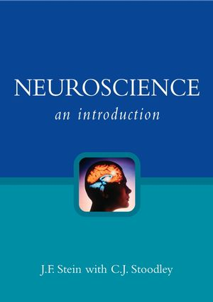Neuroscience: An Introduction (1861563892) cover image