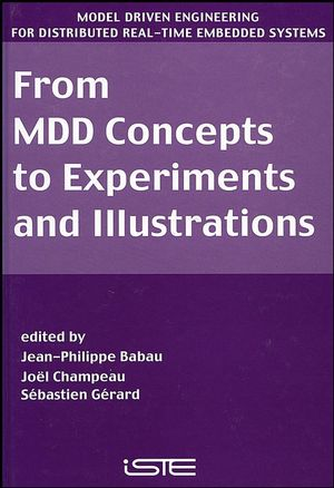 From MDD Concepts to Experiments and Illustrations (1905209592) cover image