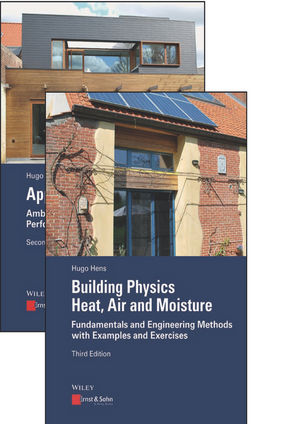 Package: Building Physics and Applied Building Physics, 4th Edition