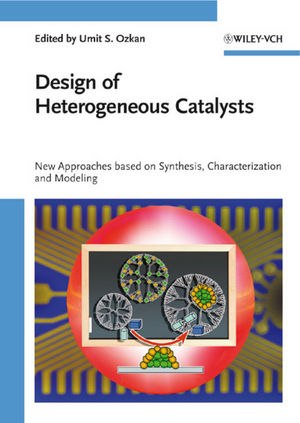 Design of Heterogeneous Catalysts: New Approaches based on Synthesis, Characterization and Modeling