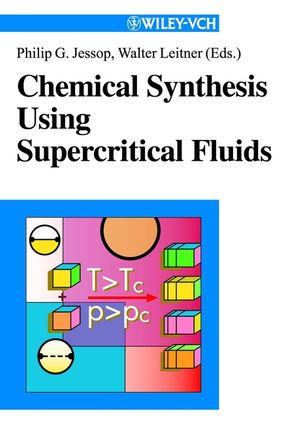 Chemical Synthesis Using Supercritical Fluids