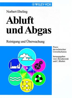 Abluft und Abgas: Reinigung und Überwachung