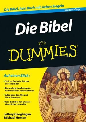 Die Bibel für Dummies, 2. Auflage