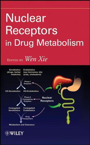 Nuclear Receptors in Drug Metabolism