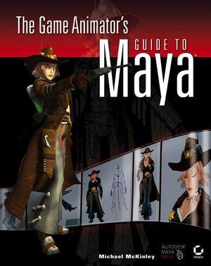 The Game Animator