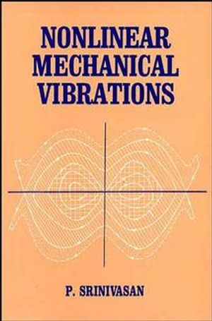 Nonlinear Mechanical Vibrations (0470234393) cover image