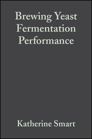 Brewing Yeast Fermentation Performance, 2nd Edition