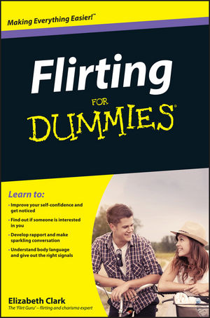 How to flirt for idiots [PUNIQRANDLINE-(au-dating-names.txt) 56