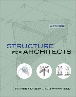 Structure for Architects: A Primer (0470902493) cover image