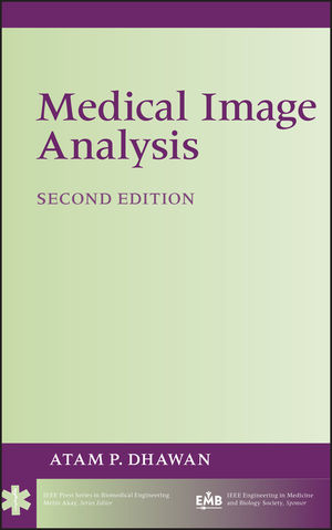 Medical Image Analysis, 2nd Edition (0470922893) cover image