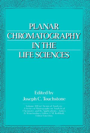 Planar Chromatography in the <span class='search-highlight'>Life</span> <span class='search-highlight'>Sciences</span>