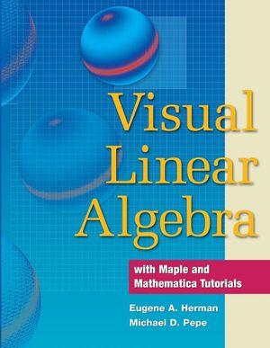 Visual Linear Algebra
