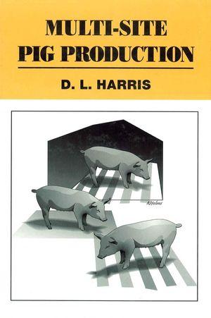 Multi-Site Pig Production