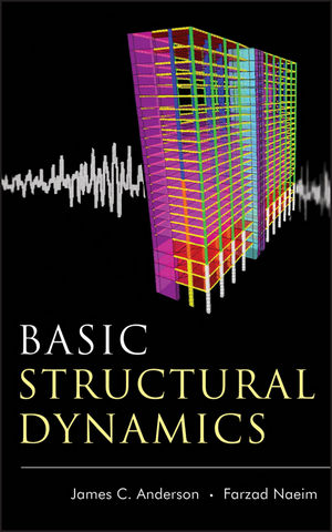 Basic Structural Dynamics (1118279093) cover image