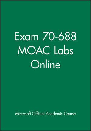 Exam 70-688 MOAC Labs Online